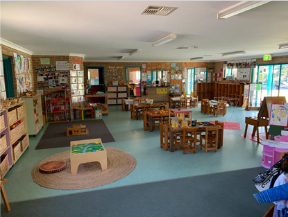 Flinders Preschool Education Centre