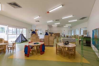 Growing Patch Early Learning Centre