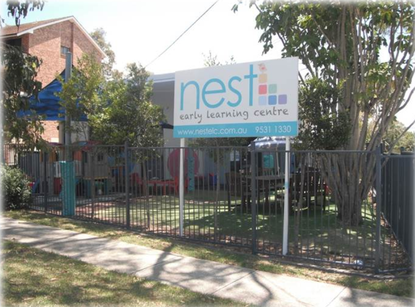Nest Early Learning Centre