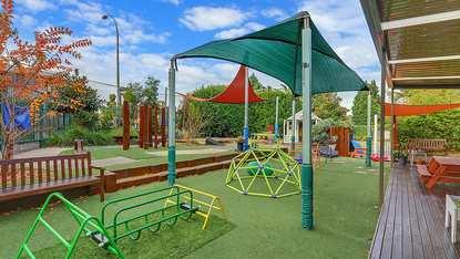 Uniting Frederick Street Preschool Rockdale