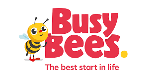 Busy Bees on Furlong Road Logo