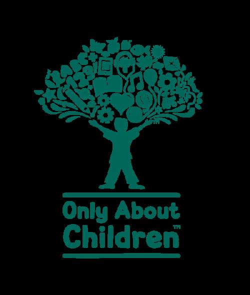 Only About Children Neutral Bay Logo