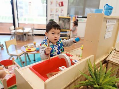 Children's Corner Learning Centre