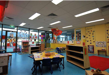 Giggles Childcare and Early Learning Centre