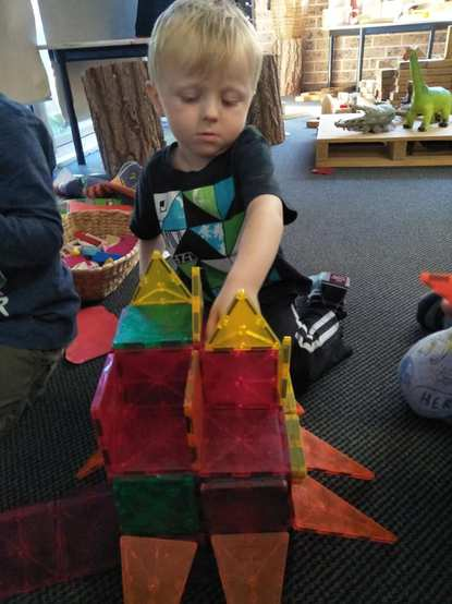 Glenning Valley Child Care Centre