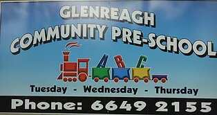 Glenreagh Preschool Incorporated