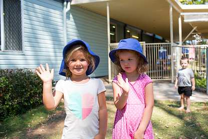 Goonellabah Pre-School Incorporated
