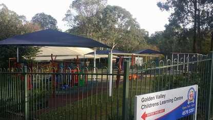 Golden Valley Children's Learning Centre