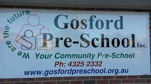 Gosford Preschool