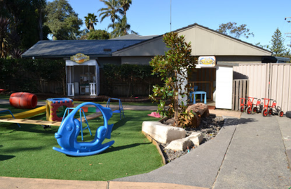 Little Miracles Preschool & Long Day Care (Terrigal)
