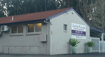 Little Miracles Preschool and Long Day Care - Point Clare