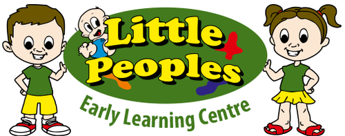 Little Peoples Early Learning Centre (Berkeley) Logo