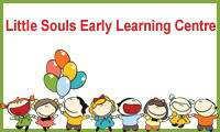 Little Souls Early Learning Centre Logo