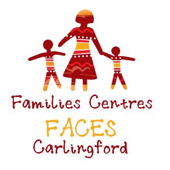 Families @ Carlingford Education Service Logo