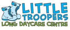 Little Troopers Logo