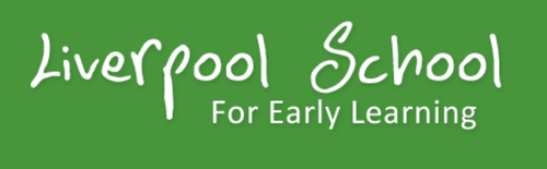 Liverpool School for Early Learning Logo