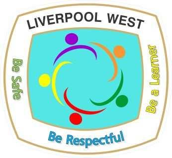 Liverpool West Public School -Coota Gulla Preschool Logo