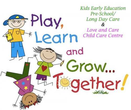 Love and Care Child Care Centre