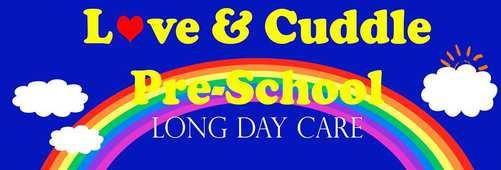 Love & Cuddle Pre School Pty Ltd Logo