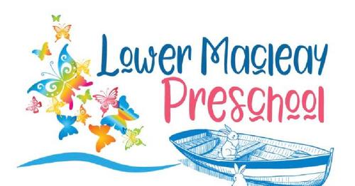 Lower Macleay Preschool Logo