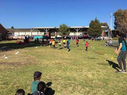Lurnea Public School Preschool