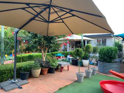 YOWIE BAY PRESCHOOL