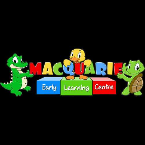 Macquarie Long Day & Early Learning Centre Logo