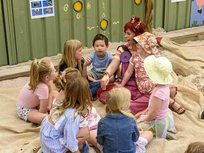 Maclean Community Pre-school
