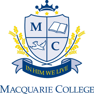 Macquarie College Pre-School Logo
