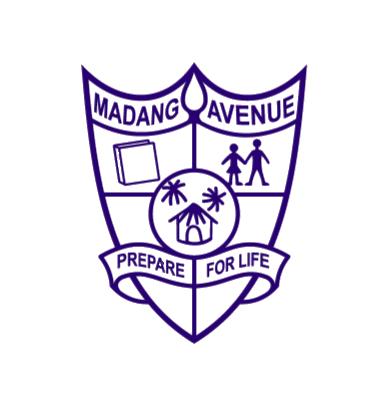 Madang Avenue Public School Preschool Logo