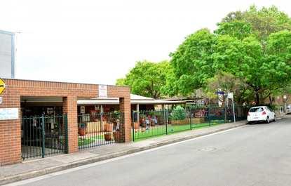 Magic Pudding Child Care Centre