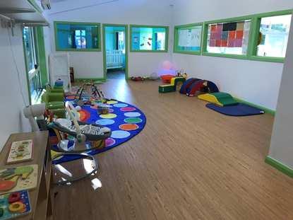Maher St Cottage Child Care Centre