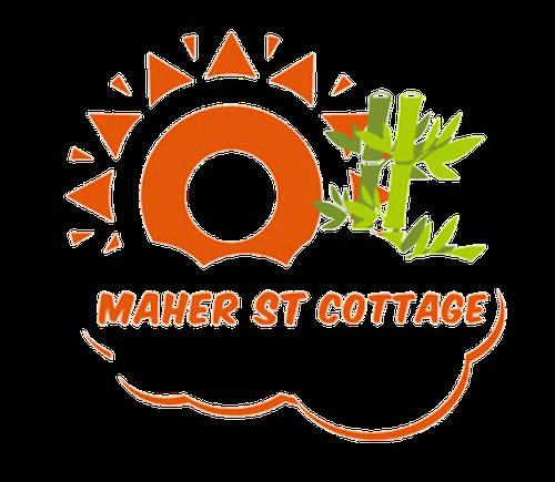 Maher St Cottage Child Care Centre Logo