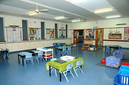 Manly Vale Community Kindergarten