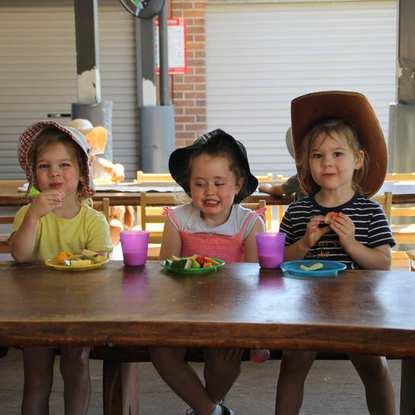 The Hub: Preschool & Early Education Academy Pty Ltd
