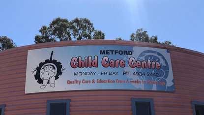 Metford Child Care Centre
