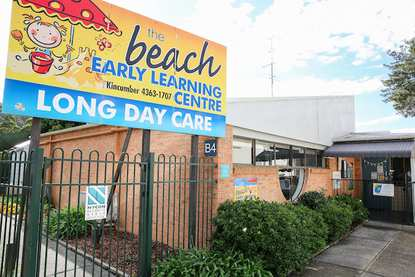 The Beach Early Learning Centre Kincumber