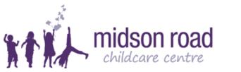 Midson Road Child Care Centre Logo