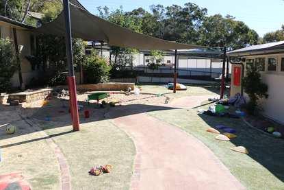 Mikarie Place Child Care Centre