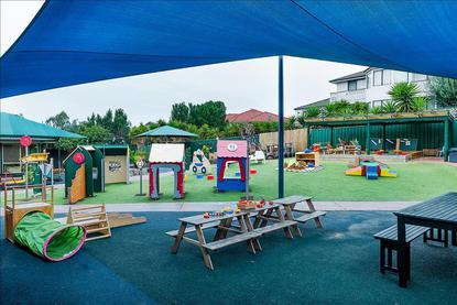 Creative Garden Early Learning Mount Annan
