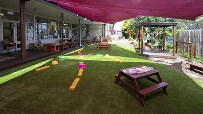 Uniting Grantham Heights Early Learning Seven Hills