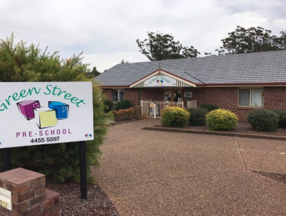 Green Street Preschool