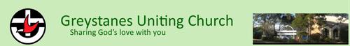 Greystanes Uniting Church Child Care Centre Logo