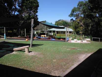 Gumnut Community Preschool