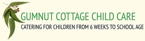 Gumnut Cottage Child Care Centre Logo