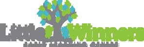 Little Winners Logo