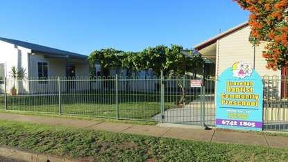 Gunnedah Baptist Community Preschool