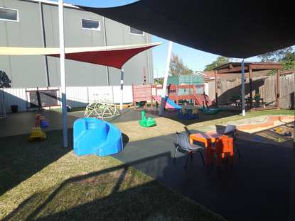 Little Kingdom Early Learning Centre