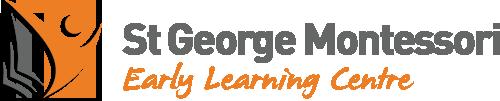 St George Montessori Peakhurst West Logo