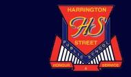 Harrington Street Public School Preschool Logo